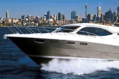 boats unlimited james city maritimo s43 review