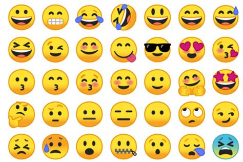 free emojis for android is killing emoji blobs in android o and we are missing them already