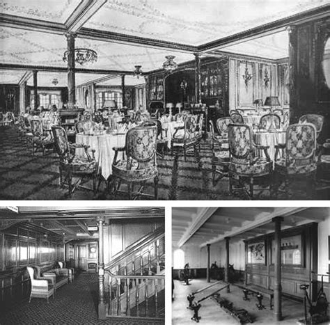 imagenes reales del titanic 1912 el hundimiento del titanic