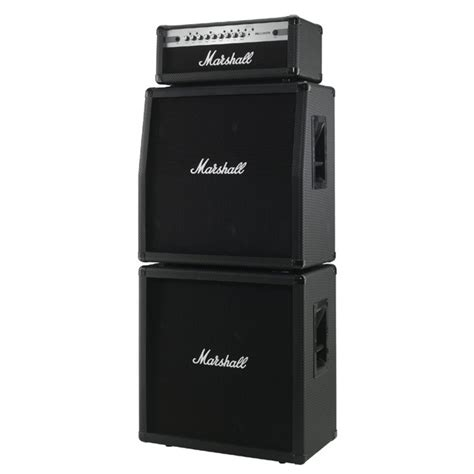 marshall head and cabinet marshall mg100hcfx amp head cabinet full stack bundle at
