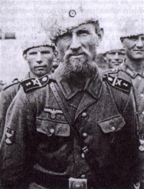 hitlers russian cossack c