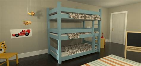maine bunk beds triple bunk bed maine bunk beds eco friendly furniture