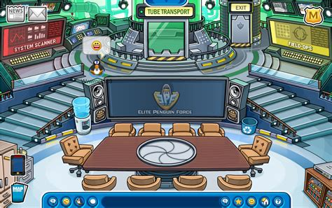 club penguin secret rooms club penguin cheats with wwerocks88 myths secret rooms