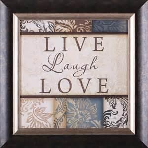 Live Laugh Love Wall Decor Live Laugh Love Decor Wayfair