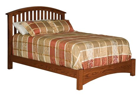 slat beds buckeye economy slat bed amish valley products