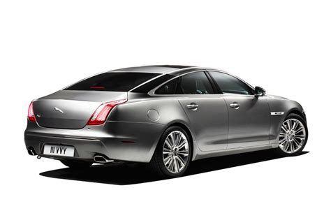 Icon Buyer Used Jaguar Xj Now Within Reach Car June