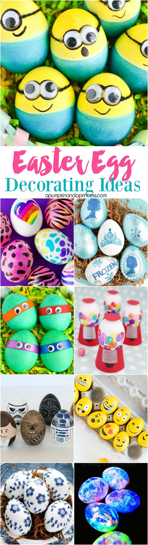 easter egg decor easter egg pictures and decorating anal mom pics