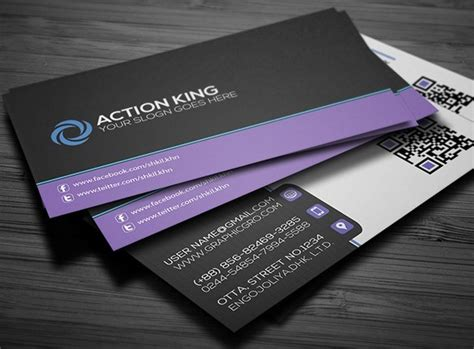 iphone business card template psd 20 fresh web ui elements free