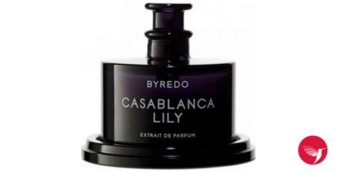 Parfum Casablanca casablanca byredo perfume a new fragrance for and 2015