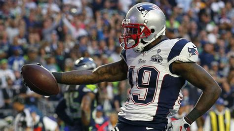 Wr Sleepers by Football Draft Tips Brandon Lafell S Injury Opens