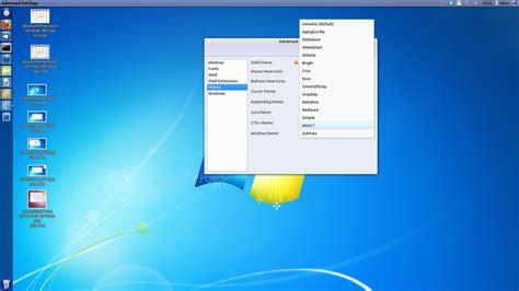 7 Reasons I Like Ubuntu by Make Ubuntu 12 04 Look Like Windows 7