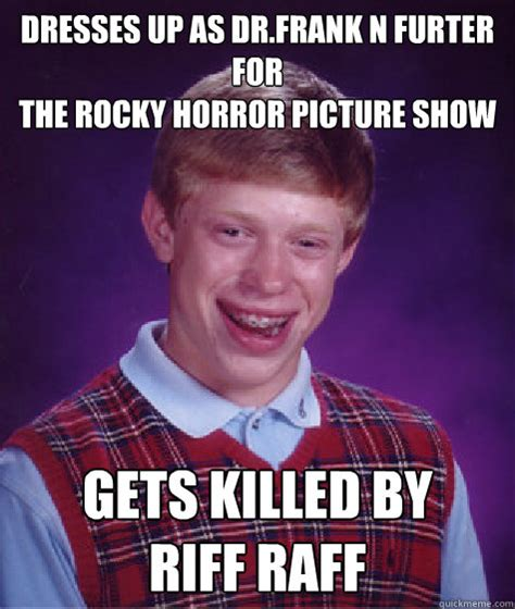 Rocky Meme - the gallery for gt rocky horror picture show audience