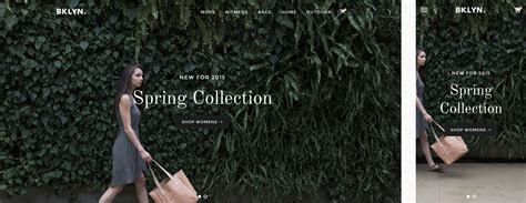 shopify themes brooklyn brooklyn themes made by shopify using themes shopify