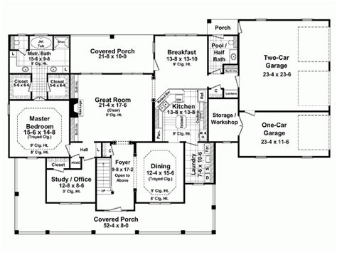 3000 square foot house 3000 square foot house plan home design and style