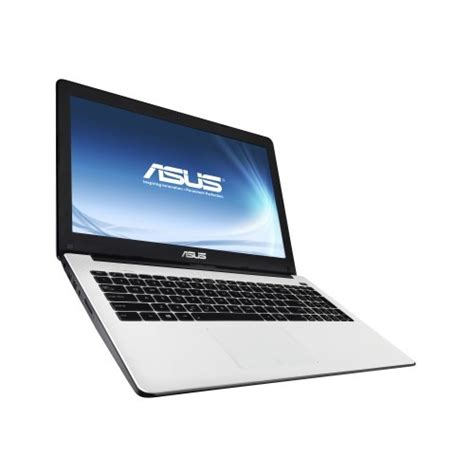 Laptop Asus X43e White refurbished asus x502ca in white at microdream co uk