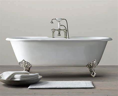 Classic Bathtub by Remodel Your Bathroom With Luxurious And