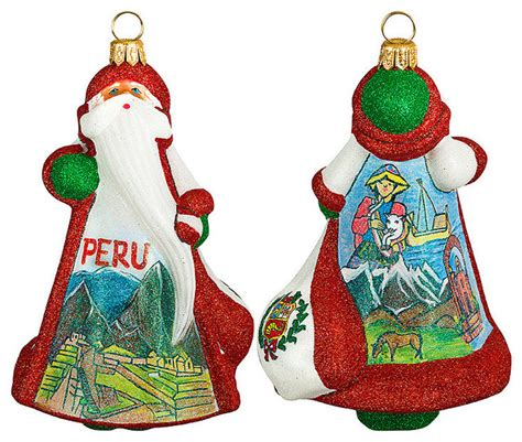 christmas tree decorations in peru peruvian christmas