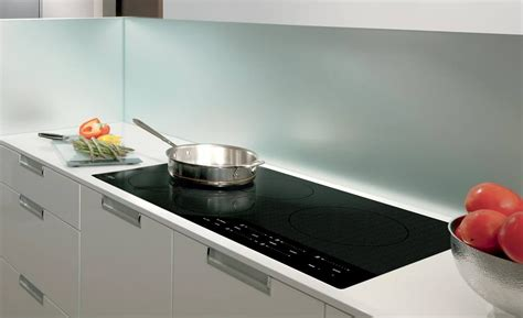 induction cooktop white glass wolf 36 quot contemporary induction cooktop ci365c b