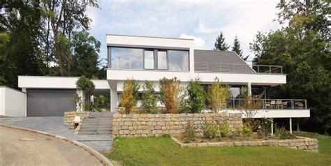 haus satteldach modern dachformen in moderner architektur flachdach pultdach co