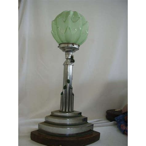 Small Globe Table Lamp by Art Deco Ceiling Lamp Shades Uk Better Lamps