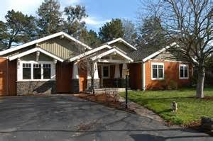 ranch style house exterior 1970 s ranch style home exterior remodel pictures
