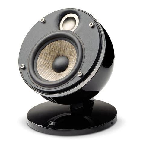 home cinema loudspeaker dome focal focal listen