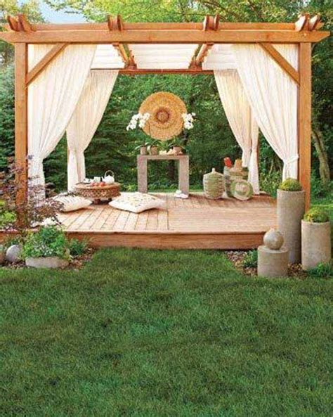 backyard platform deck best 25 platform deck ideas on pinterest low deck