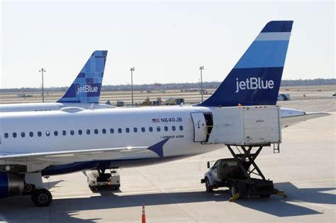 jetblue policy jetblue flight attendant denied pay mohawk hairdo ny daily news