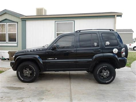 jeep liberty kits 2002 jeep liberty lift kits