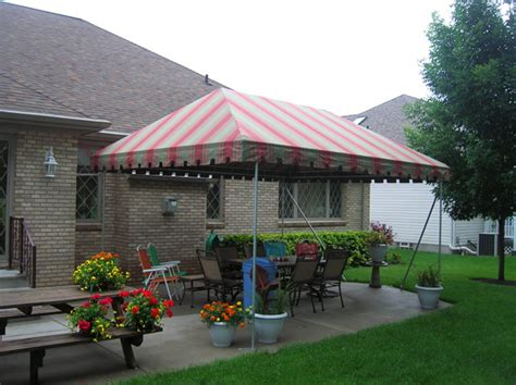 Free Standing Patio Awnings by Residential Gallery