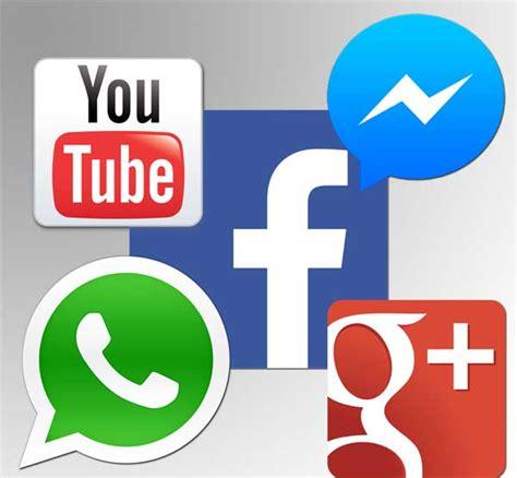 imagenes de redes sociales e internet las redes sociales son un arma de doble filo tuexperto com