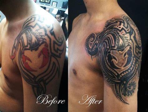 tattoo cover up toronto pinterest the world s catalog of ideas