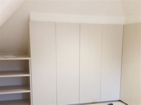fitted wardrobes joinery