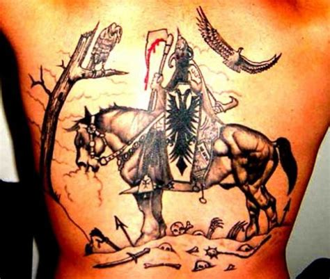 albanian tattoo designs dashing albanian eagle tattoos with