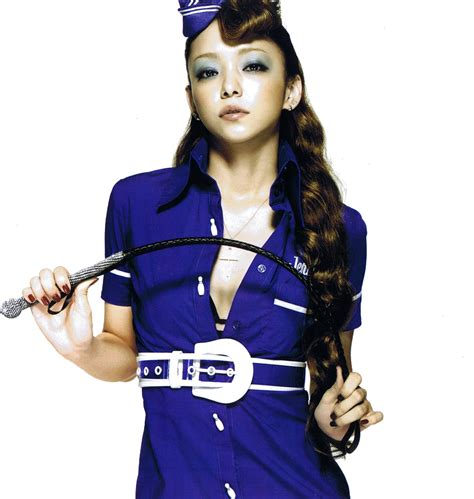 Amuro Namie Play by Play 004