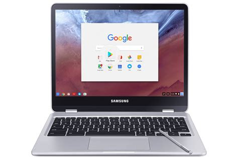 samsung launches chromebook plus and pro designed for play