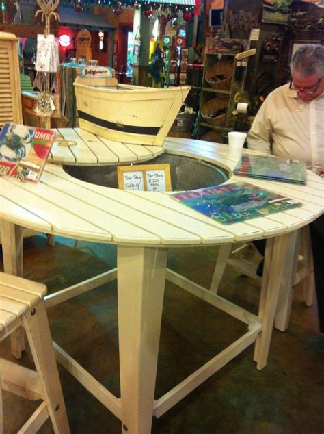 Cajun Crawfish Table by Crawfish Table For The Home