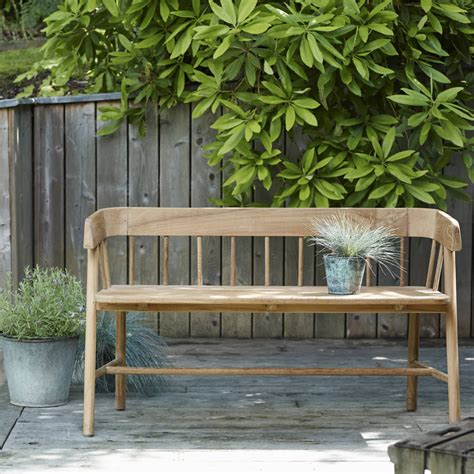 indoor outdoor bench byron indoor outdoor bench by rowen wren