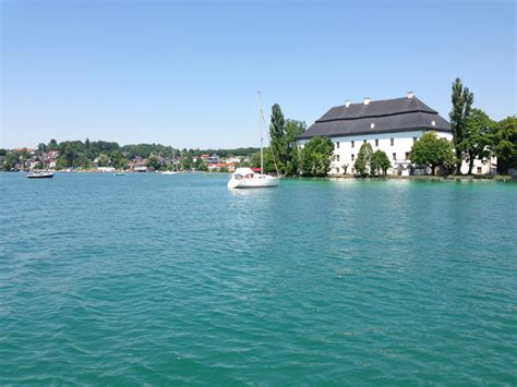 attersee yachting schloss kammer