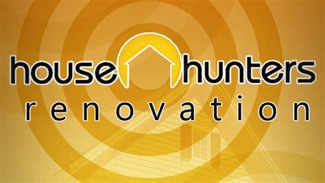 watch house hunters renovation online house hunters renovation season 7 episode 6