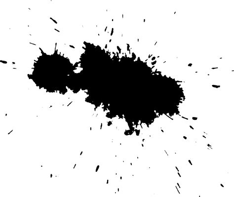 ink stain png transparent onlygfx com