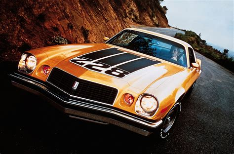 1974 Chevrolet Camaro History, Pictures, Value, Auction ... F1 Driver Numbers