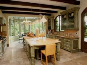 Tuscan Style Homes Interior Dining Rooms Style House House Design Tuscan Kitchens