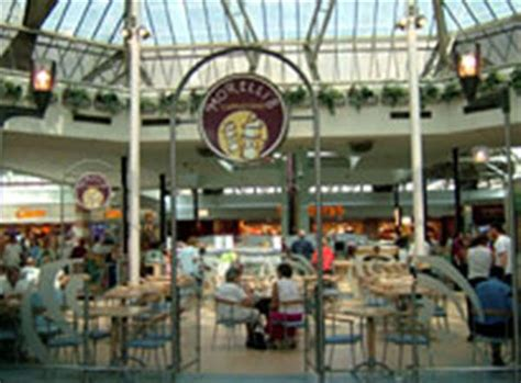 hempstead valley shopping centre hempstead gillingham kent