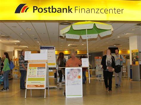 Postbank Finanzcenter Neuk 246 Lln Arcaden Bank In Berlin