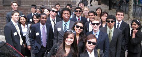 Undergrad At Wharton Is Like Mba by Alumni Network Undergraduate