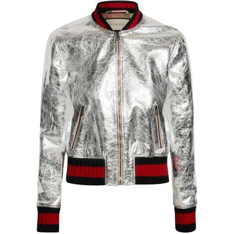 Guc Ci Silver Blue 1000 ideas about navy bomber jacket on