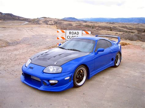 1994 toyota supra information and photos momentcar 1994 toyota supra information and photos zombiedrive