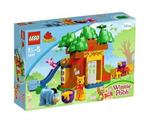 Lego Duplo Eeyore Winnie The Pooh Friend lego duplo winnie the pooh