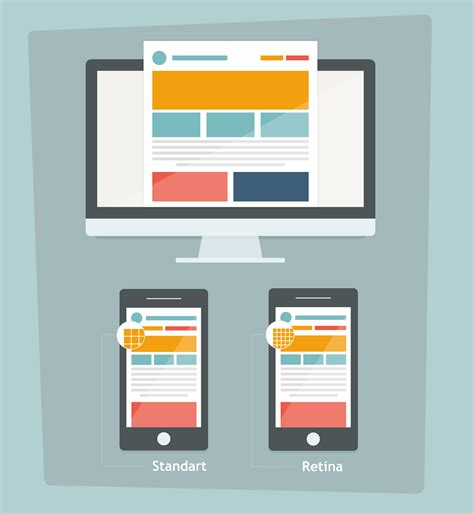 html responsive design layout the 6 best practices for responsive html email design